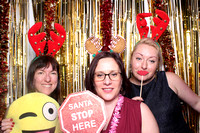 Edinburgh Corn Exchange Christmas Party (LUNCH) 16/12/16