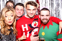 Mercure Ayr Christmas Party 11/12/15