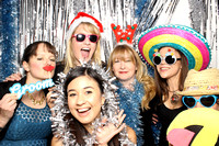 Dynamic Earth Christmas Party 03/12/15