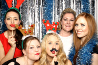 Dynamic Earth Christmas Party 04/12/2015