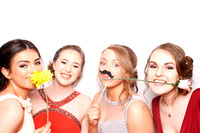 Auchmuty High School Prom 03/06/16