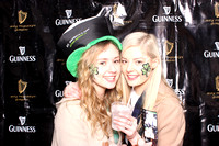 Jinty McGuinty's St Patricks Day Party 17/03/16