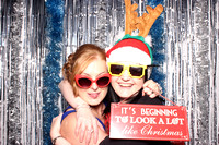 Dynamic Earth Christmas Party 05/12/14