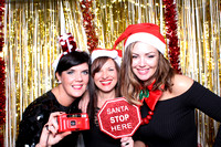 Christmas Party @ Apex Waterloo  02/12/16