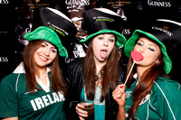 Guinness & McGinty St Paddy's Day Celebrations 17/03/15