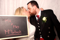 Mr & Mrs McIntosh 11/03/17