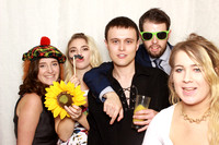 Napier's Nurses Graduation Ball 2013-2016 29/10/16
