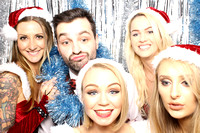 MacIntyres Christmas Party  01/12/15