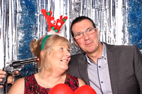 Dynamic Earth Christmas Party 11/12/14