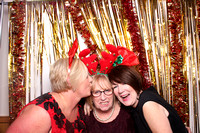 Edinburgh Corn Exchange Christmas Party 17/12/16