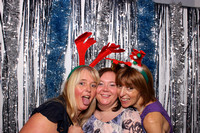 Dynamic Earth Christmas Party 19/12/14