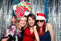 The Carlton Hotel Christmas Party  11/12/15
