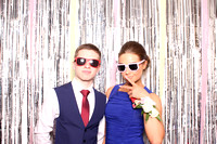 Beath High School Prom 19/06/15